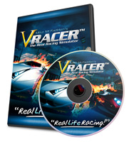 Vracing Real Car Racing Simulation