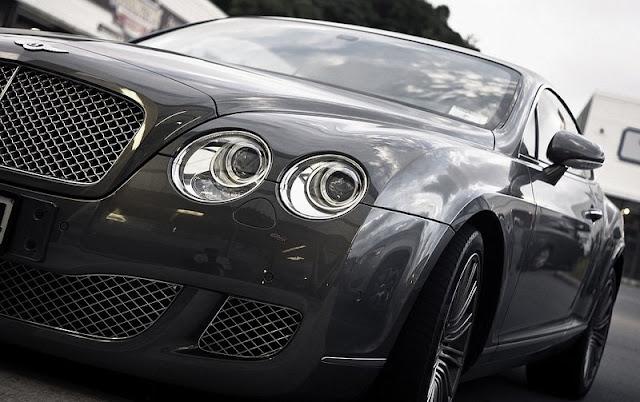 """Nouveauté Automobile 2018, """"2018 Bentley Continental GT,  Nouveau Modele Auto 2018, """"2018 Autos"""""""