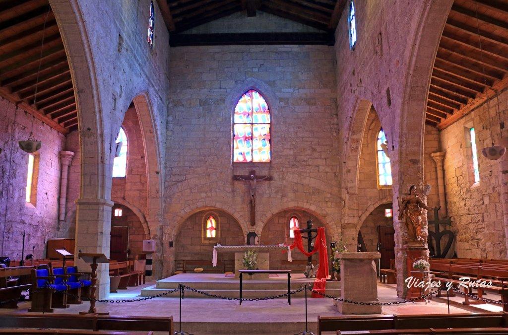 Notre Dame des Sablons, Aigues-Mortes
