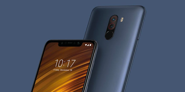 Xiaomi Poco F1 Price in India and full Specifications