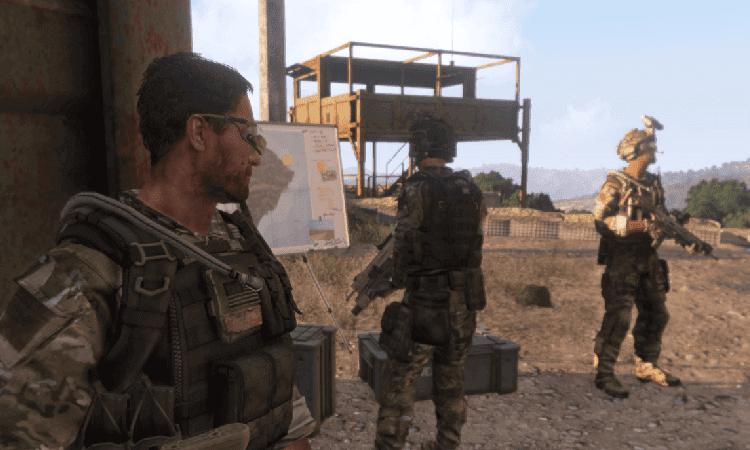 تحميل لعبة آرما arma 3 برابط مباشر ومضغوطة