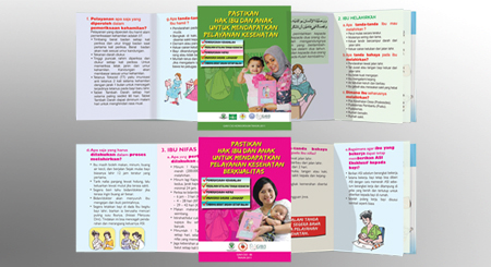 Percetakan Booklet