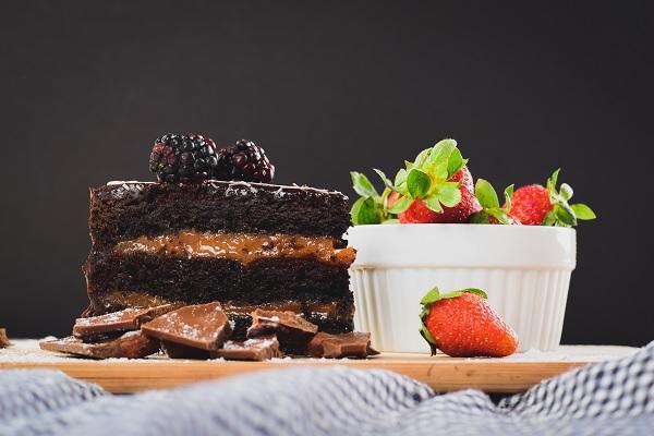 toko kue coklat
