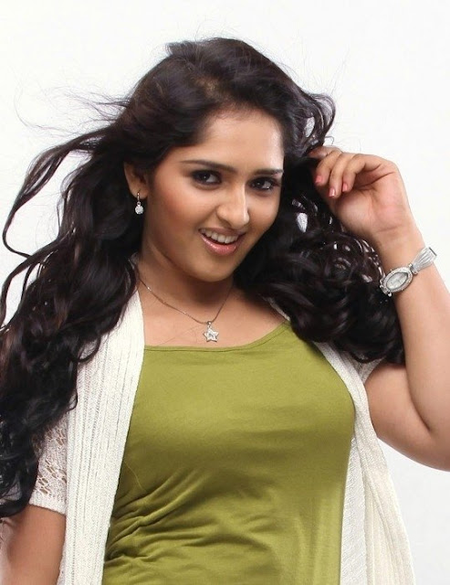 Malayalam Sanusha actress