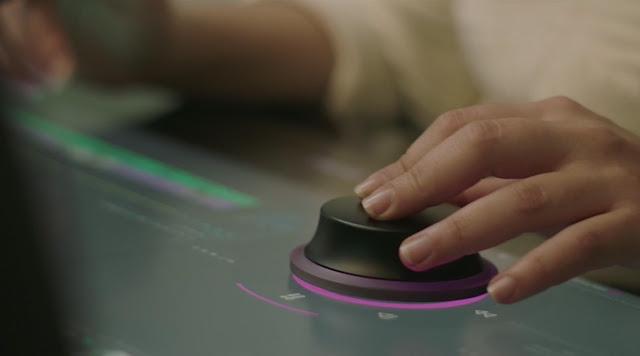 Những hình ảnh đầu tiên về máy tính AIO mới nhất của DELL
