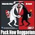 Eduardo Diaz & Dj Jarol - Pack New Reggaeton
