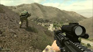 Arma 2 Operation Arrowhead Cheats