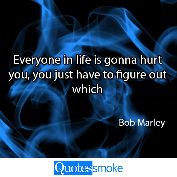 60 Best Sad Quotes Quotes Smoke Delectable Bob Marley Sober Quotes With Pictures