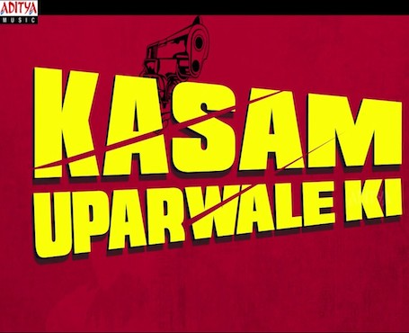 Kasam Uparwale Ki 2017 Hindi Dubbed 720p HDRip 950mb