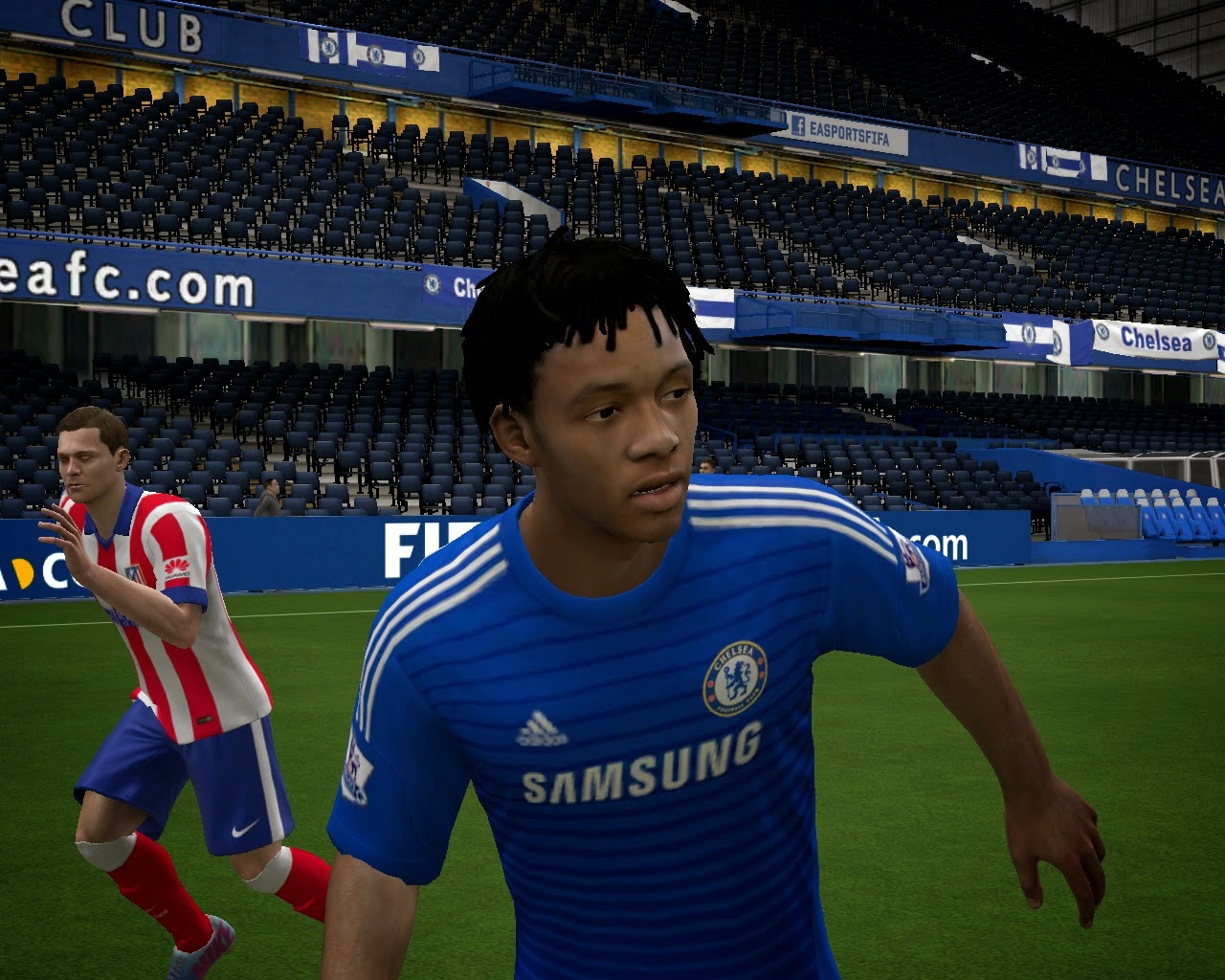 Fifa 14 and update