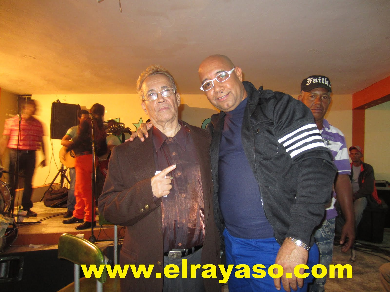 BOLIVAR PERALTA Y ANTHONY