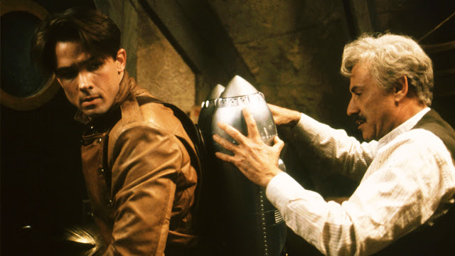 Ροκετίαρ (1991)