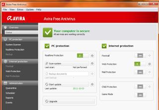 Download 2012 free antivirus xp windows avira sp2 for