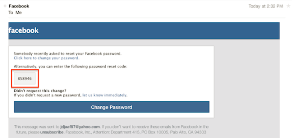 How Do I Find My Facebook Password - Jason-Queally
