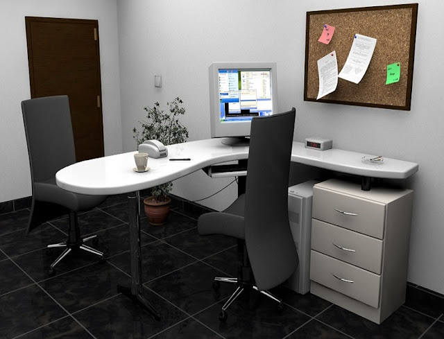 where to buy a cheap modern office desk sets for sale online