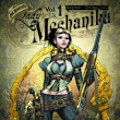 Lady Mechanika V.1 Mystery of the Mechanical Corpse by Joe Benitez