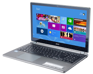 Acer Aspire V5-572 Drivers Download