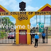 ACEONDO NCE & Degree (Full-Time) Admission Form - 2018/2019 | [Post-UTME]