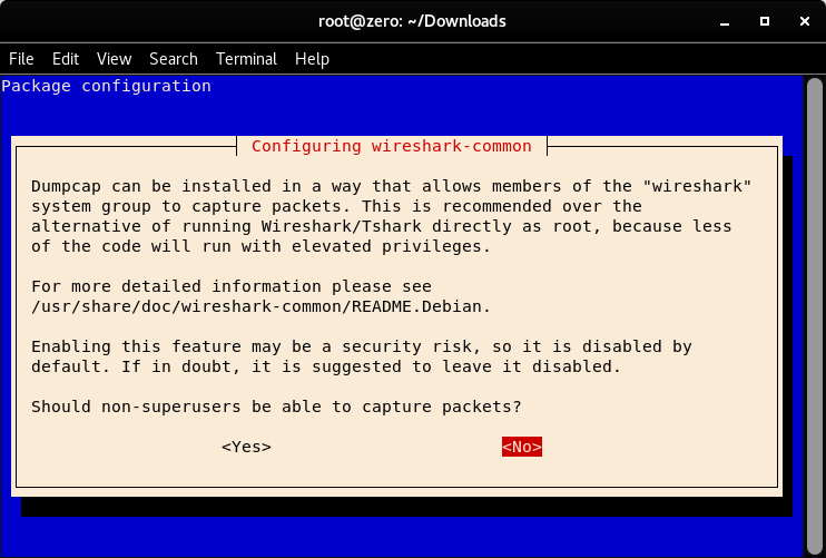 Converto - Installing Kali Linux On VPS Server