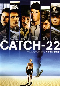 Watch Catch-22 Online Free in HD