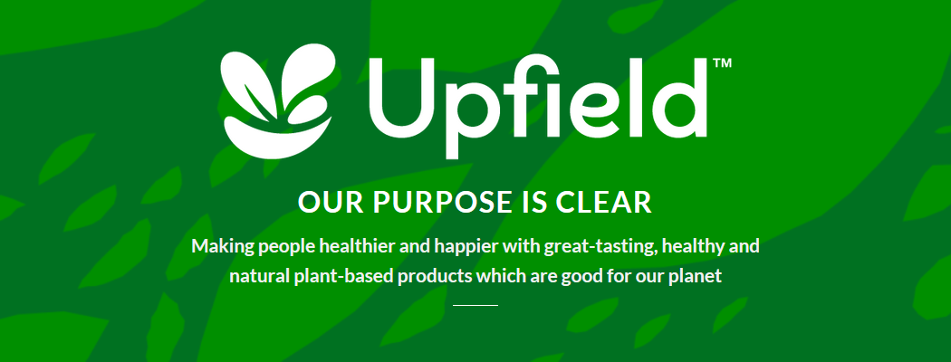 The Branding Source: Unilever's margarine spun off as Upfield