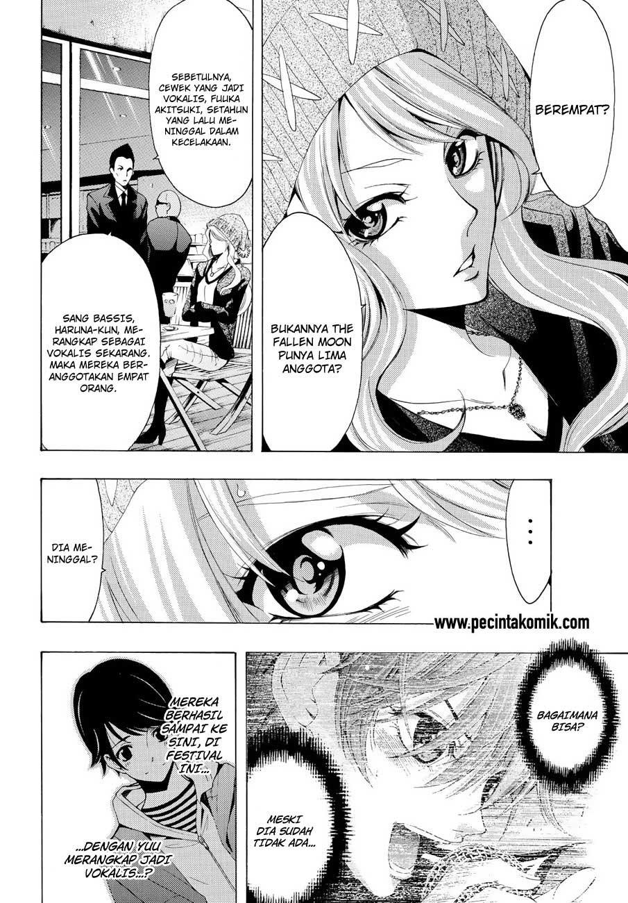 Fuuka Chapter 95-8