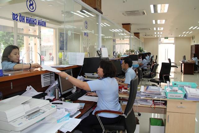 Báo cáo quyết toán hàng - sxxk loại hình gia công - Dương Minh Logistics