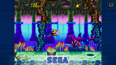 Download Ristar SEGA Apk 1.0.0 Android