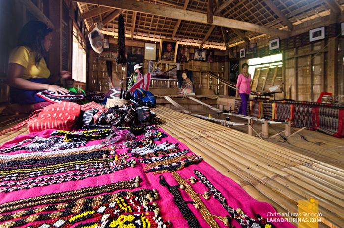 Lake Sebu Lang Dulay House