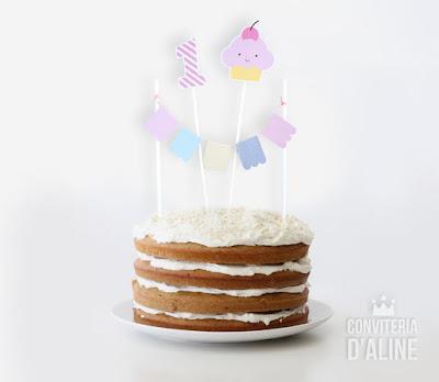 festa patisserie confeitaria topo bolo