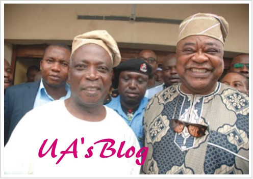 Alao-Akala declares intention to contest Oyo governorship