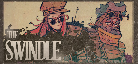 The Swindle PC Full Game