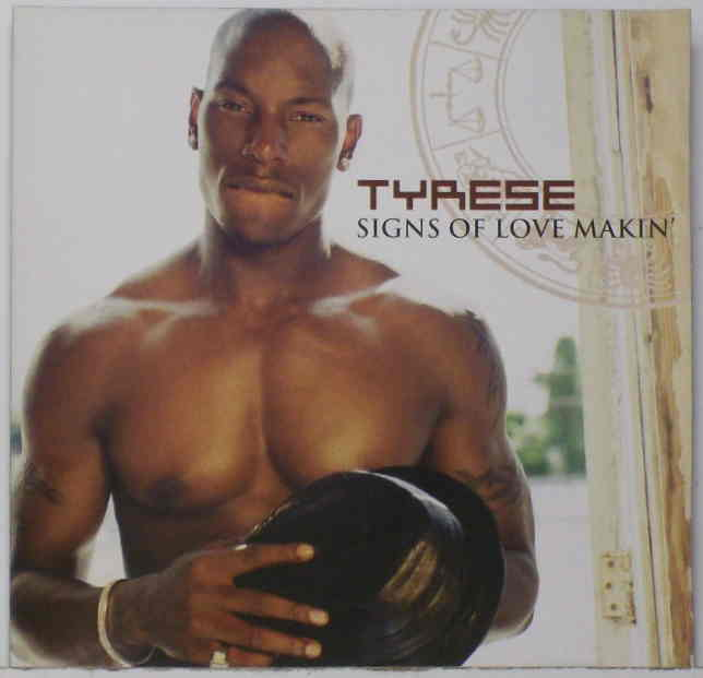 Nude images of tyrese gibson share