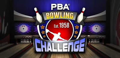 PBA Bowling Challenge Apk + Mod (Gold Pins) for Android