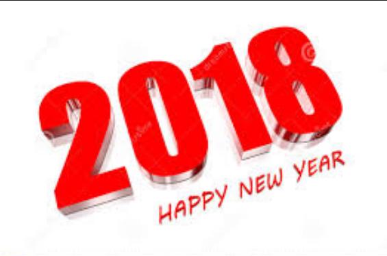 كلام حلو عن السنه الجديده  2018 - 2019