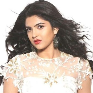 Deeksha Seth Family Husband Parents children's Marriage Photos