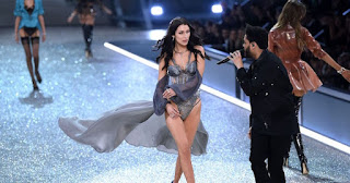 Are Bella Hadid And The Weeknd Still Together? 2016