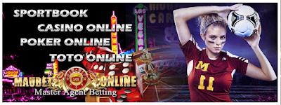 Agen Situs Judi Casino Online