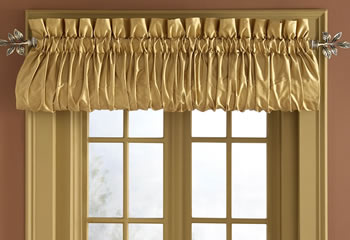 How To Design Valances And Curtain Edgings Part 1 Curtains Design