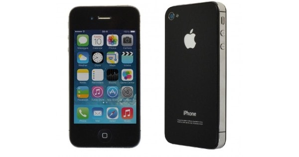 مخطط ايفون 4 (مخطط iPhone 4)