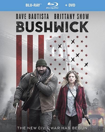 Bushwick (2017) 1080p BluRay REMUX 18GB mkv Dual Audio DTS-HD 5.1 ch
