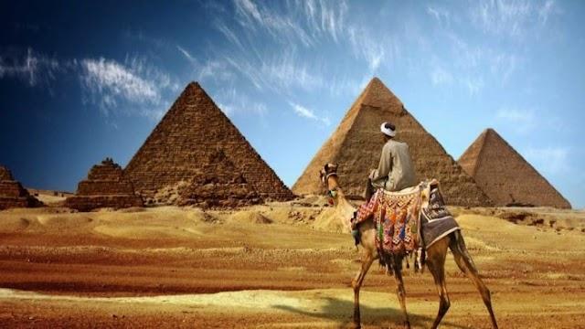 عناصر موضوع تعبير عن السياحة فى مصر تاريخ السياحة في مصر