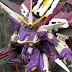 Custom Build: MG 1/100 Infinite Justice Ver. DC23 - Diorama