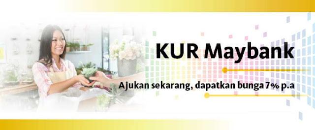 kur maybank 2019
