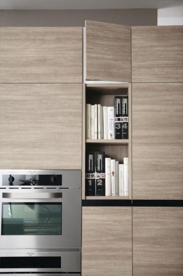 Una mesa para la cocina: diseñando un lugar más sociable - Cocinas ...