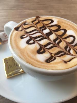 coffee life cafe hatay izmir