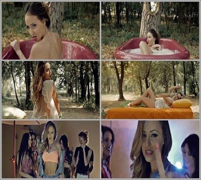 Adelina Berisha - Party Hard (2013) HD 1080p Free Download