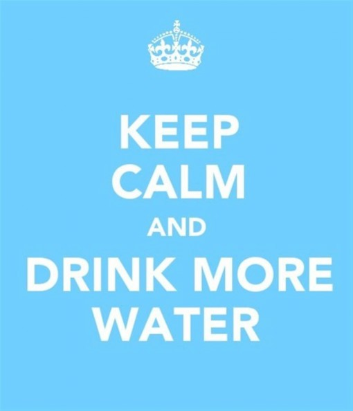 4 Good Reasons You Should Not Neglect Drinking Water