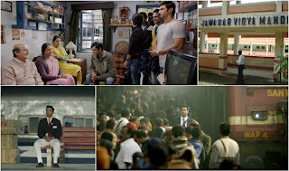 M S Dhoni Untold story shot real life locations