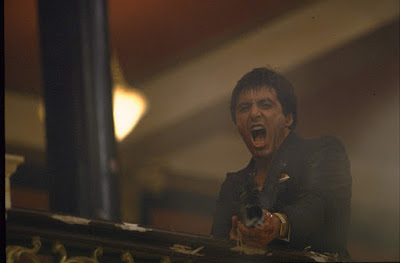 Scarface 1983 Al Pacino Image 4